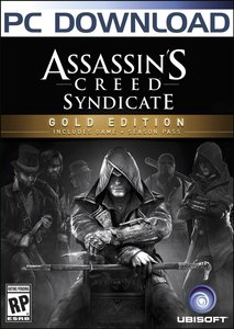 Assassin's Creed Syndicate Gold Edition (PC Download)