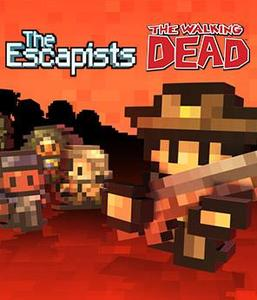 The Escapists: The Walking Dead (PC Download)