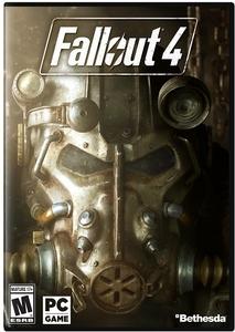 Fallout 4 (PC DVD)