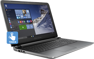 HP Pavilion 15t 1080p Core i5-6300HQ, 8GB RAM, GeForce GTX 950M
