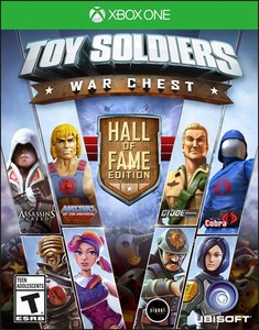 Toy Soldiers: War Chest Hall of Fame Edition (Xbox One)