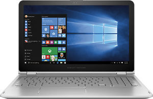 Hp Envy 2-in1 Touch, Core i5-6200U Skylake, 8GB RAM