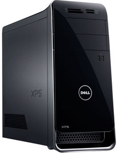 Dell XPS 8900 Quad Core i7-6700, GeForce GTX 730, 16GB RAM