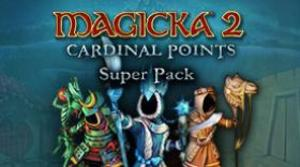 Magicka 2: Cardinal Points Super Pack (PC Download)