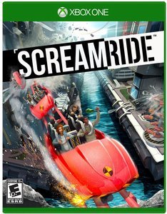 ScreamRide (Xbox One Download)