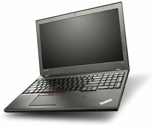 Lenovo ThinkPad W550s Core i7-5600U, 8GB RAM, 256GB SSD, Full HD IPS 1080p