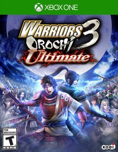 Warriors Orochi 3 Ultimate (Xbox One Download)