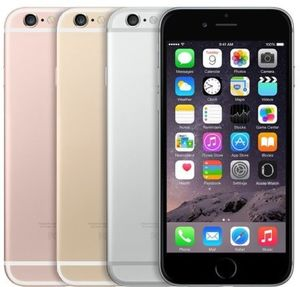 Apple iPhone 6s 64GB GSM Unlocked (Refurbished)