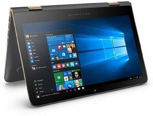HP Spectre x360 Core i7-6500U, 8GB RAM, 256GB SSD, 1440p OLED Touch