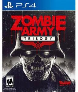 Zombie Army Trilogy (PS4 Download)