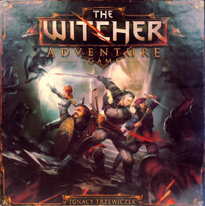 The Witcher Adventure Game (PC Download)