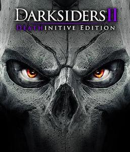 Darksiders II: Deathinitive Edition (PC Download)