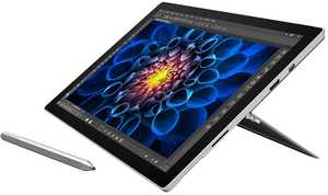 Microsoft Surface Pro 4 Core i5-6300U, 256GB, 8GB RAM, 2763x1824 Display (New Open Box)