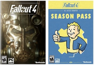 Fallout 4 Complete Pack (PC Download)