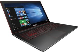 Asus ROG G501JW-BHI7N12 Core i7-4750HQ, 16GB RAM, GeForce GTX 960M, Full HD 1080p