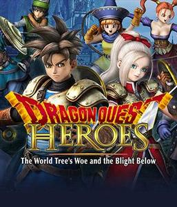 Dragon Quest Heroes Slime Edition (PC Download)