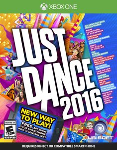 Just Dance 2016 (Xbox One) - Pre-owned