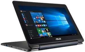 Asus Transformer Book Flip Celeron N3050, 2GB RAM