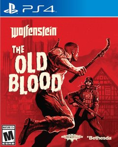 Wolfenstein: The Old Blood (PS4 Download)