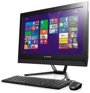 Lenovo C40 F0B5000JUS 21.5-inch All-in-one Touch, AMD A6-6310, 8GB RAM