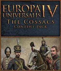 Europa Universalis IV: Cossacks Content Pack (PC DLC)