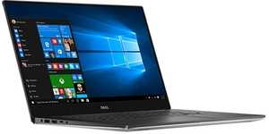 Dell XPS 15 9550 Signature Edition Core i5-6300HQ, 8GB RAM, 256GB SSD, GeForce GTX 960M, 4K UHD Touch