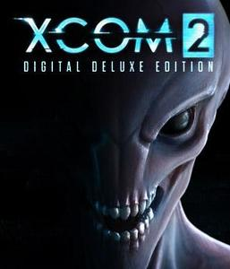 XCOM 2: Digital Deluxe (PC Download)