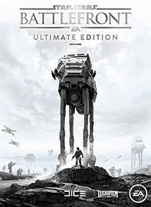 Star Wars: Battlefront Ultimate Edition (PC Download)