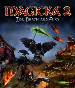 Magicka 2: Ice, Death and Fury (PC DLC)