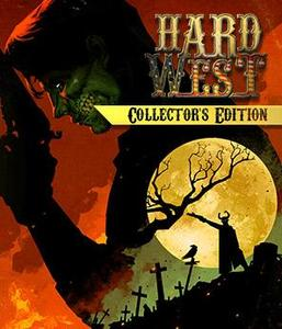 Hard West: Collectors Edition (PC Download)