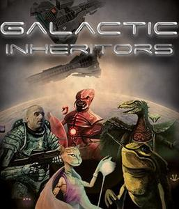 Galactic Inheritors (PC Download)