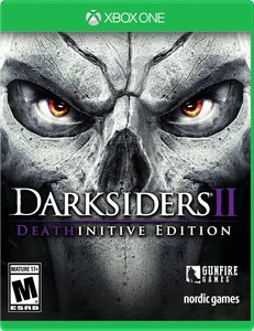 Darksiders II: Deathinitive Edition (Xbox One Download)
