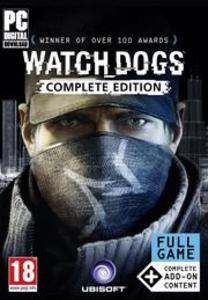 Watch_Dogs Complete Edition (PC Download)