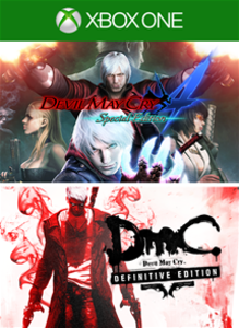 Devil May Cry Holiday Bundle (Xbox One)