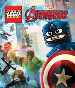 Lego: Marvel's Avengers (PC Download)