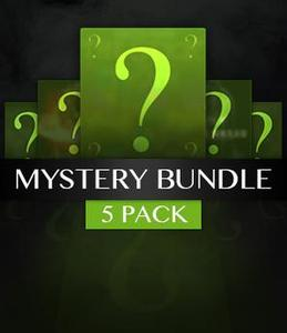 Mystery Bundle - 5 Pack (PC Download)