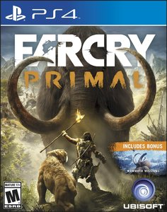 Far Cry: Primal (PS4 Download)