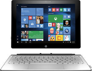 HP Spectre x2 2-in-1 Touch, Core M3-6Y30, 4GB RAM, 128GB SSD (Refurbished)
