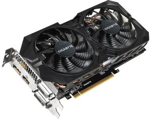 Gigabyte Radeon R9 380X 4GB GDDR5 Video Card