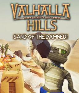 Valhalla Hills: Sand of the Damned (PC DLC)