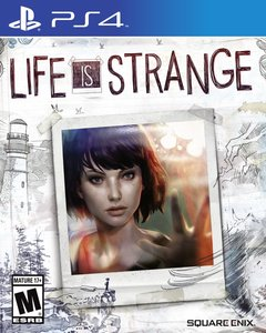 Life is Strange Complete Season (PS4 Download)
