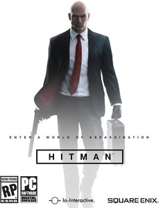Hitman - Intro Pack (PC Download)