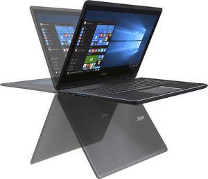 Acer Aspire R14 2-in-1 Core i7-6500U Skylake, 8GB RAM, 512GB SSD, Full HD 1080p Touch