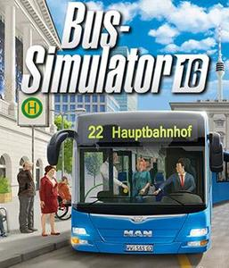 Bus Simulator 16 (PC Download)