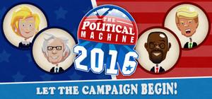 The Political Machine 2016 (PC Download)