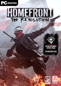 Homefront: The Revolution (PC Download)
