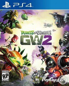 Plants vs. Zombies Garden Warfare 2 (PS4 Download) - PS Plus Required