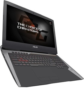 Asus ROG G752VY-DH72 Core i7-6700HQ, 32GB RAM, 1TB HDD + 256GB SSD, GeForce GTX 980M, 1080p IPS Display, Blu-ray