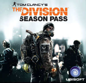 Tom Clancy's The Division Season Pass (PC Download)