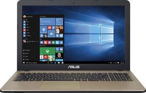 Asus X540SA-BPD0602V Pentium N3700, 4GB RAM